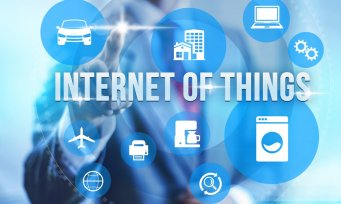 IoT devices are susceptible to security breaches.