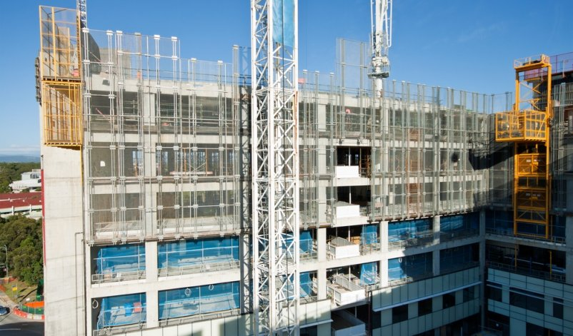 What can 4G mobility solutions do for Australia's construction industry?