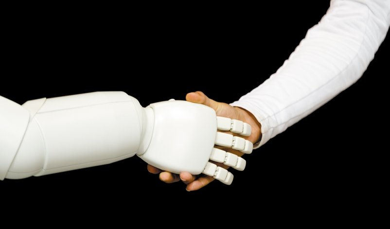 How will robot shoppers change the way retailers cultivate customer loyalty?