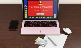 How can you prevent ransomware attacks on your organisation?